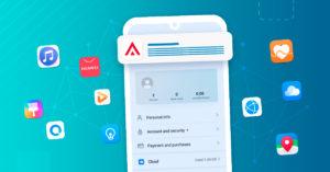 AppGallery et App promotion sur Huawei