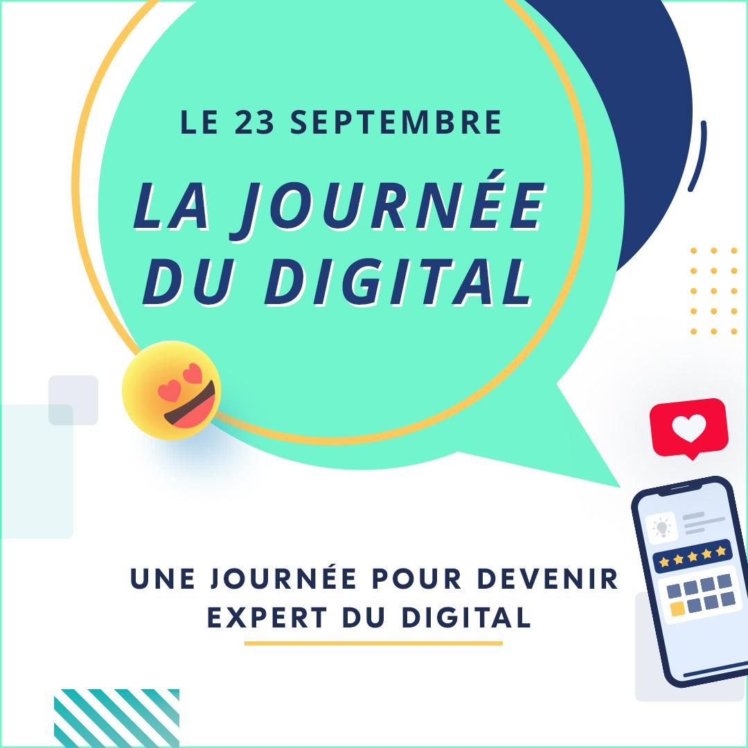 La journée du digital Ad4Screen 23 septembre